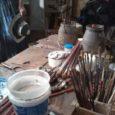 Il 22/28 Gennaio la 2e è andata allo studio di un pittore che ha fattto vedere come lavora e gli oggetti che usa. Il pittore si chiama Antonio Laiola. Lui […]