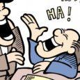 Cosa ci fa una lumaca sul giornale? Striscia la notizia. Cosa ci fa Renzi in un vulcano?Shiscioglie. Due tirchi scommettono 20 euro per chi resta più a lungo sott'acqua: sono […]
