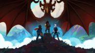 Il principe dei draghi è una serie Netflix dove la fantasia è libera di sfogarsi. Nella serie si parla di un conflitto tra il Regno degli umani e il Regno […]