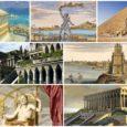 Il nostro mondo presenta molte meraviglie e le principali sono quattordici: 7 del mondo antico e 7 di quello odierno. Quelle del mondo antico sono: – Piramide di Cheope: si […]